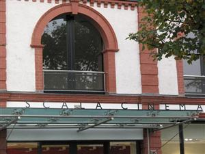 Prestatyn Scala Cinema