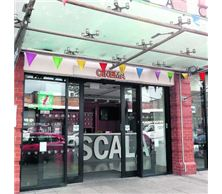Prestatyn's Scala Cinema (Credit: Rhyl Journal)